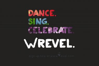 The social networking site Wrevel launched in June.