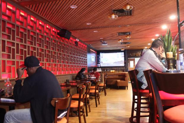 The newly renamed Alex Steakhouse is back on 184th Street with a renovated interior and new food options.