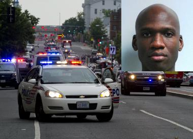 Aaron Alexis, 34, the man that federal authorities went on a rampage at the Washinton Navy Yards, once carried an NYPD rifle permit, sources say.
