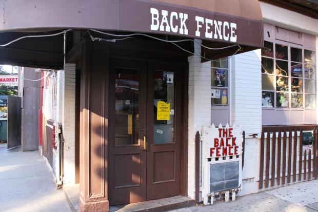 "The Bleecker Street bar's owner called the Sept. 18, 2013 closure just 10 days before the final goodbye ""ridiculous."""