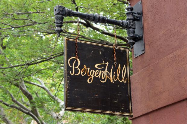 A new restaurant, Bergen Hill, is set to open at 387 Court St.