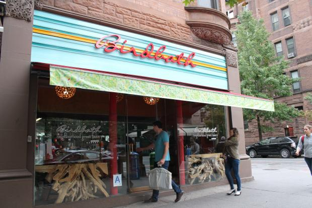 Birdbath Bakery has another location planned for Broadway.