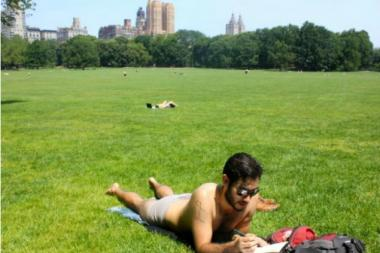 Upper East Side leaders have lamented a lack of open space in the neighborhood, saying that Central Park (pictured above) does not suit the entire community's needs.