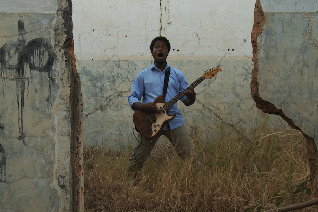"Harlem filmmaker Jeremy Xido's documentary ""Death Metal Angola"" is opening at Cinema Village on Friday."