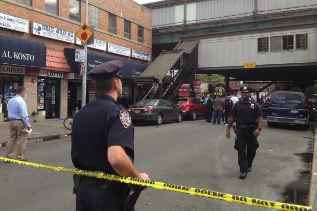 news local cops probe west village anti attack
