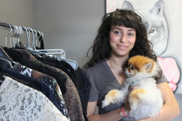 Rough and Tumble is a new boutique in Bed-Stuy focused on locally-designed fashion.