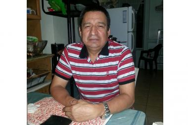 Lauro Ponce, 63, who has been in critical condition since a man attacked him on Knickerbocker Ave. on September 14.