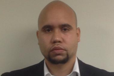 Mariano Barbosa, 30, a former hotel security director at the Soho Grand and Yotel hotels, was arrested Sept. 20, 2013 and charged with setting eight fires.