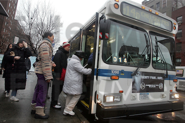 A proposed bus route for the Far West Side is in the works, according to the MTA.