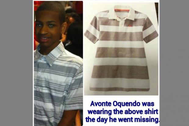 The NYPD has scoured through nearly 500 videos and examined almost 600 tips in searching for missing autistic teen Avonte Oquendo, Nov. 1, 2013.