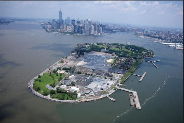 A proposal calls for Governors Island to be open seven days a week but charging a $2 fare to pay for the operating costs.