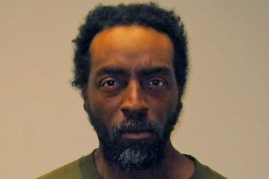 Homeless man Jimmy Phillips attacked a woman at the Journal Square PATH Station Sunday morning and then claimed to be actor Denzel Washington after being arrested later in the day, according to the Port Authority of New York and New Jersey.
