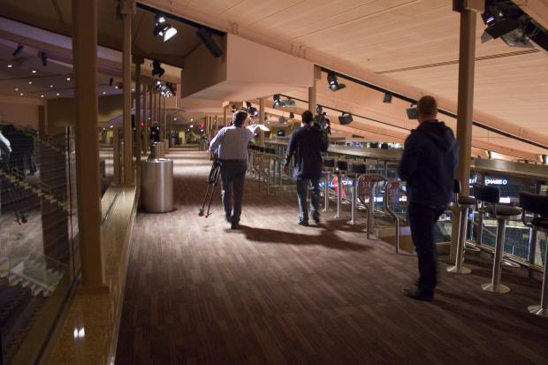Madison Square Garden: MSG Unveils Final Phase Of Billion-Dollar Renovation At
