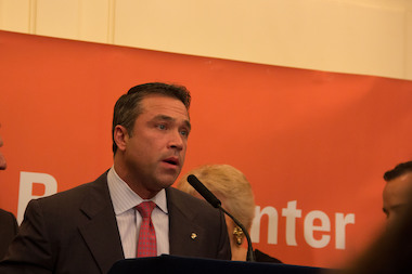 Congressman Michael Grimm is expected to be indicted by the U.S. attorney in New York,  Politico  reported.