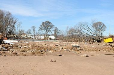 The city has put out requests for proposals to revitalize beachfronts and open spaces on the East and South shores of Staten Island damaged by Hurricane Sandy.