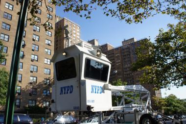 Cops Eye Ebbets Field Apartments In Neighborhood Crime Spike
