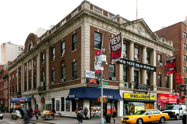 Two rare cast-iron buildings in TriBeCa, and a 140-year-old house in LES also own landmark status on Tuesday Oct. 29.