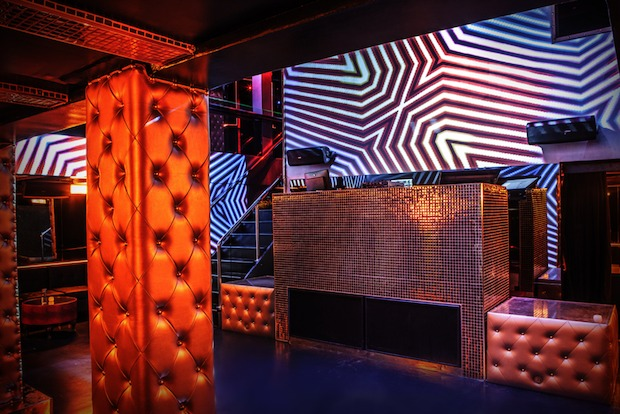 Tokya Nightclub, located at 40 E. 58th St., is scheduled to celebrate its grand opening Saturday, Nov. 2, 2013.