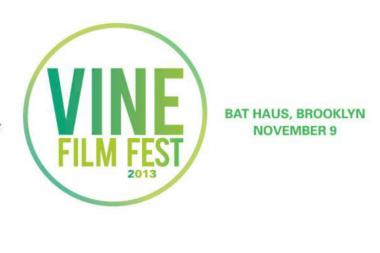 The Vine Film Festival is currently accepting submissions.