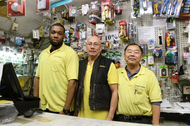 23rd Street Hardware, formerly called Vercesi, is closing its doors for good at the end of the month.