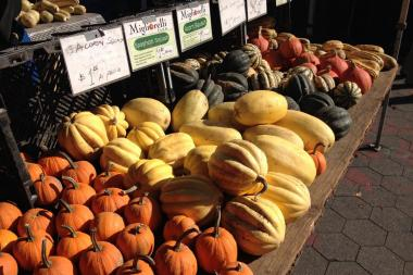 Down to Earth Markets hopes to bring a farmers market to West Chelsea.
