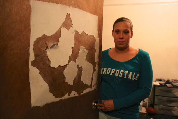 Tenants in two rundown apartment buildings in the South Bronx have had no one to call for repairs for months, and they are fighting back against Stabilis Capital, the private equity group that owns them.
