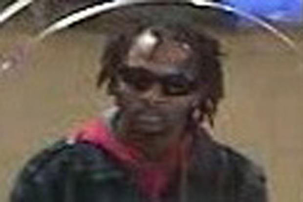 Police are looking for a man they say robbed a  downtown chase bank on Nov. 9 and then tried to rob another one on Nov. 12.