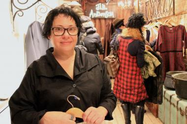 Jill Anderson will close her East Village boutique after 18 years in business.