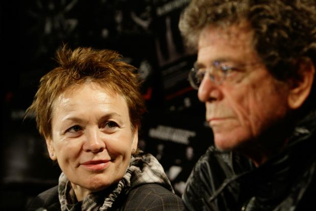 Legendary musician Lou Reed died Oct. 27, 2013. In his will, he left his West Village coop and East Hampton summer home to his wife, Laurie Anderson.