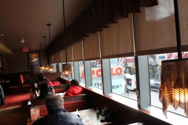 Red Lobster Opens on 125th Street - Central Harlem - DNAinfo New York