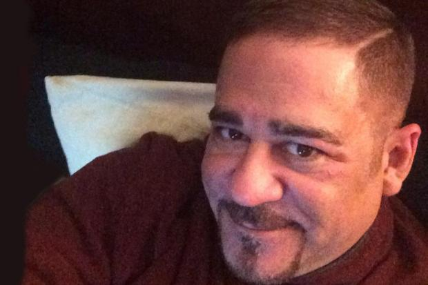 Sillart, 56, who died Friday after a scaffolding fall, had posted several photos of the NYU building where he was doing construction work.