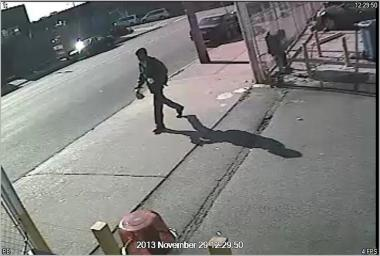 "Police released images of a possible suspect in a Friday morning attack of an elderly woman in Brooklyn that may be another ""knockout"" attack."