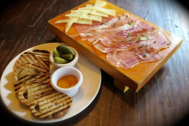 The Spanish tapas restaurant, which has been in SoHo for 18 years, is moving out.