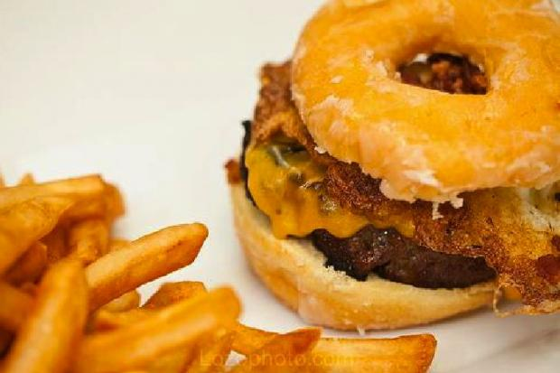 Build Your Burger New York