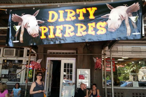 Dirty Pierre S Opens Second Eatery Forest Hills
