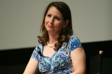 Eva Moskowitz at the 2010 Tribeca Film Festival. The CEO of Success Academy said the city needs to