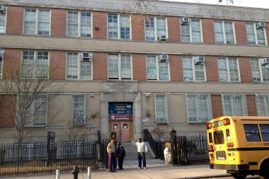 automotive high school brooklyn
