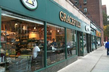 Gracefully will open a new outpost in Gramercy in 2014, the manager said.