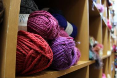 Knit-A-Way of Brooklyn is being forced to close their Atlantic Avenue shop after its landlord raised the rent and asked its owners to vacate in January.