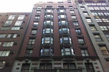A 4-month-old died after being taken to NYU Langone hospital with serious injuries, police said.