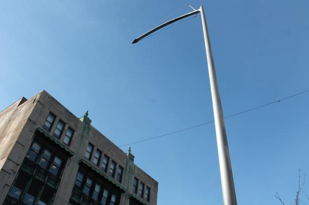 Sleek Gorgeous And Sexy Lights Coming To 125th
