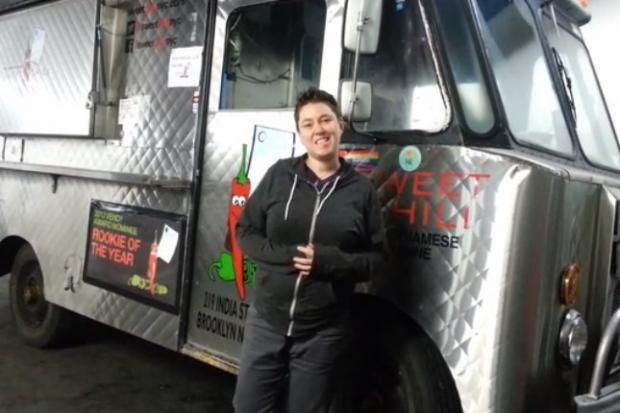 Sweet Chili Food Truck Asks Fans to Help Fund New Ride ...