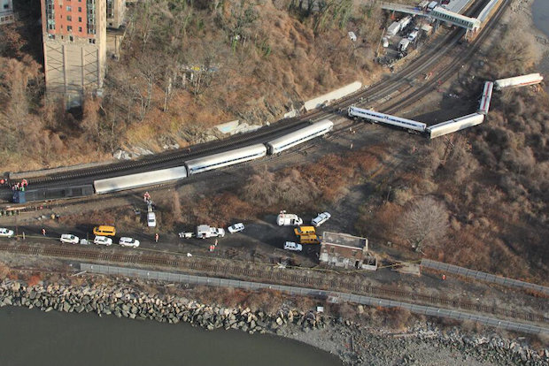 "A federal probe into Metro-North found a ""deficient safety culture"" had caused a series of high-profile accidents."