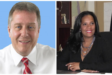 Councilman Dromm was selected to chair education, while Councilwoman Ferreras will head finance.