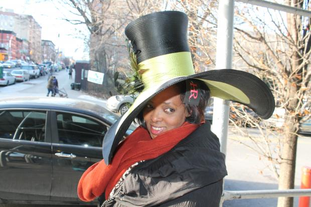 Harlem Milliner Hosts 'The Great American Hat Show' - Sugar Hill