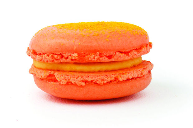 The Macaron Parlour features inventive flavors like Cheetos and S'Mores.