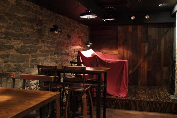 Upper East Side BBQ Joint to Host Weekly Blues Open Mic