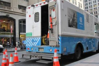 Con Edison determined none of its cables had been damaged, a spokesman said.