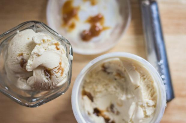Hay Rosie is opening an ice cream-making facility and a tasting room at 204 Sackett St. in Carroll Gardens.