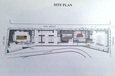 Tensions Boil Over About Plans To Build 39 Restaurant Row